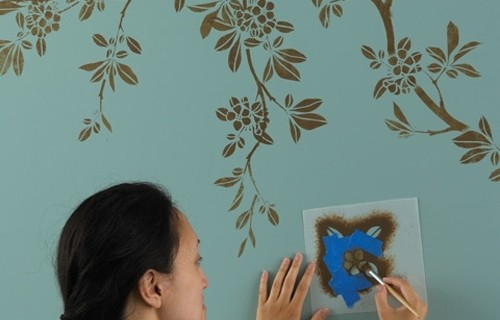 Как сделать стену своими руками
