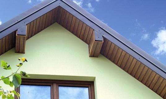 Как сделать подшиву на крыше