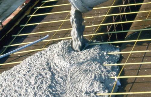 Прогрев бетона серьезный