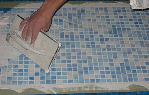 Шпаклевка для заделки швов гипсокартонных листов