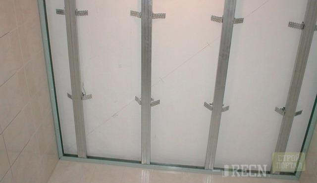 бесплатно инструкция по монтажу потолочных пвх панелей