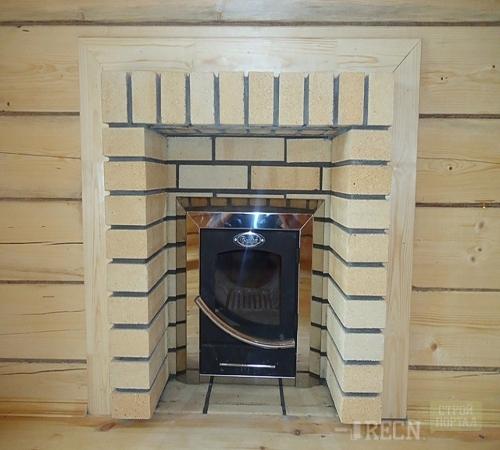 Как построить печь на даче своими 88