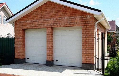 Как дешевле построить гараж 65
