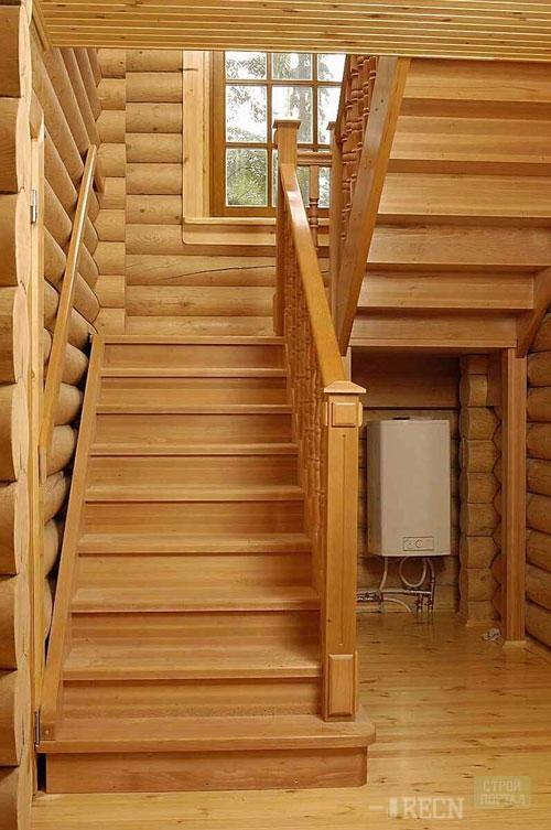 Все для дома и дачи своими руками лестницы