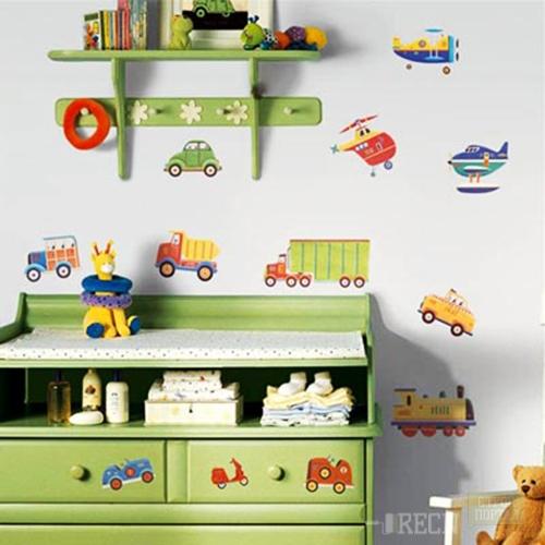 Поделки в детскую комнату своими руками для мальчика 71
