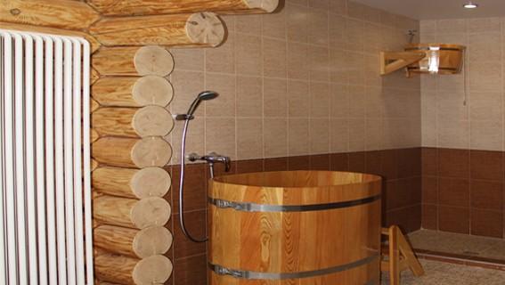 Dlaždice na umývanie vane