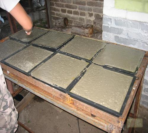 Столешница стола из кафеля своими руками столешница лиственница 2045