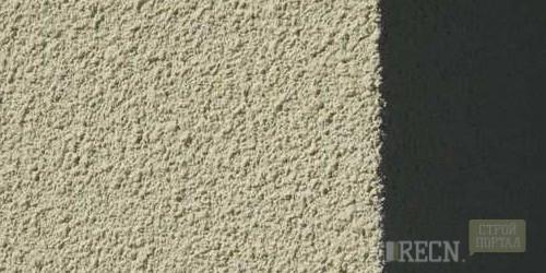 Как сделать цементную шубу 1