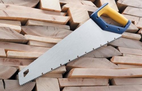 Ножовка по дереву: какая лучше, фото и применение 43