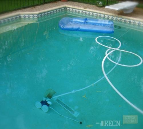инструкция по от при работе с пылесосом - фото 5