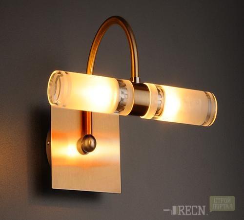 Схема галогенных ламп точно