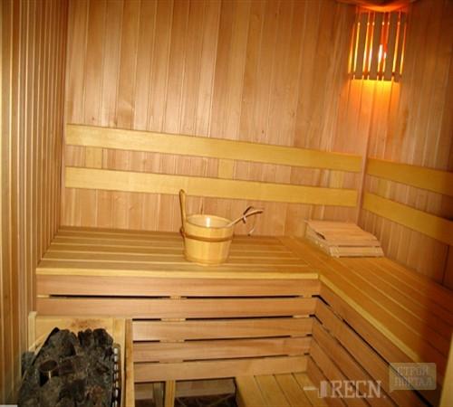вентиляция в бане играет