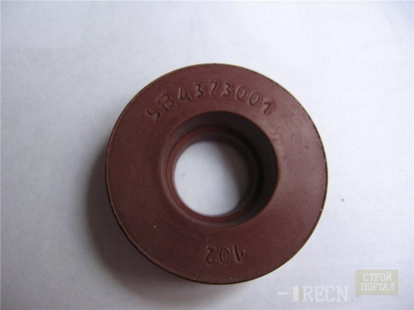 инструкция по эксплуатации центробежных насосов - фото 9