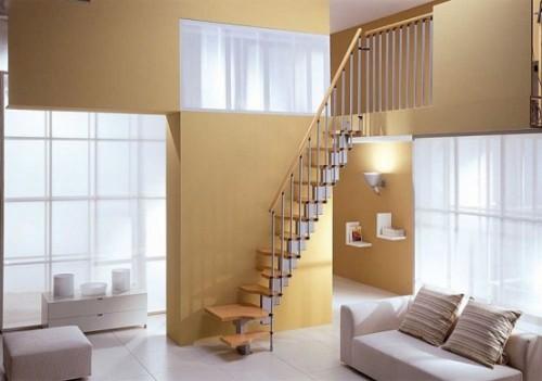 Межэтажная Лестница Инструкция По Строительству