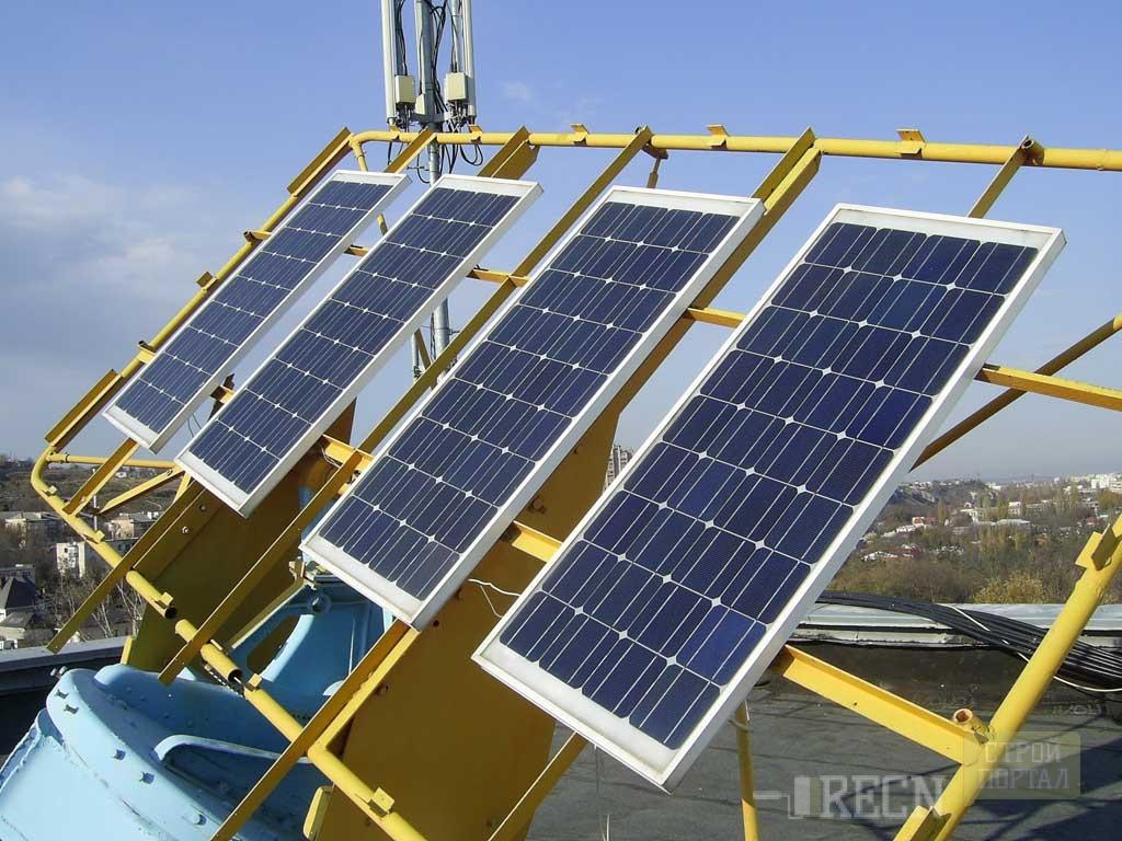 схема подключения солнечных батарей от калькулятора