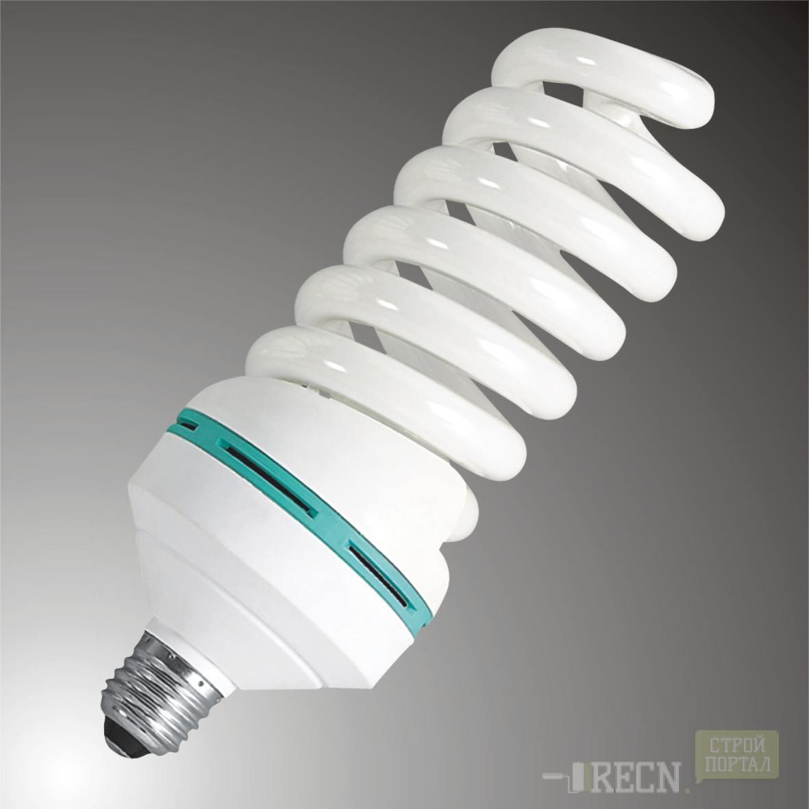 электрическая схема подключения люминесцентных ламп