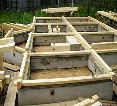 Фундамент-для-деревянного-дома (Copy)