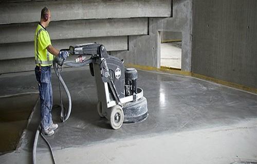 Шлифовальная машина по бетону своими руками 64