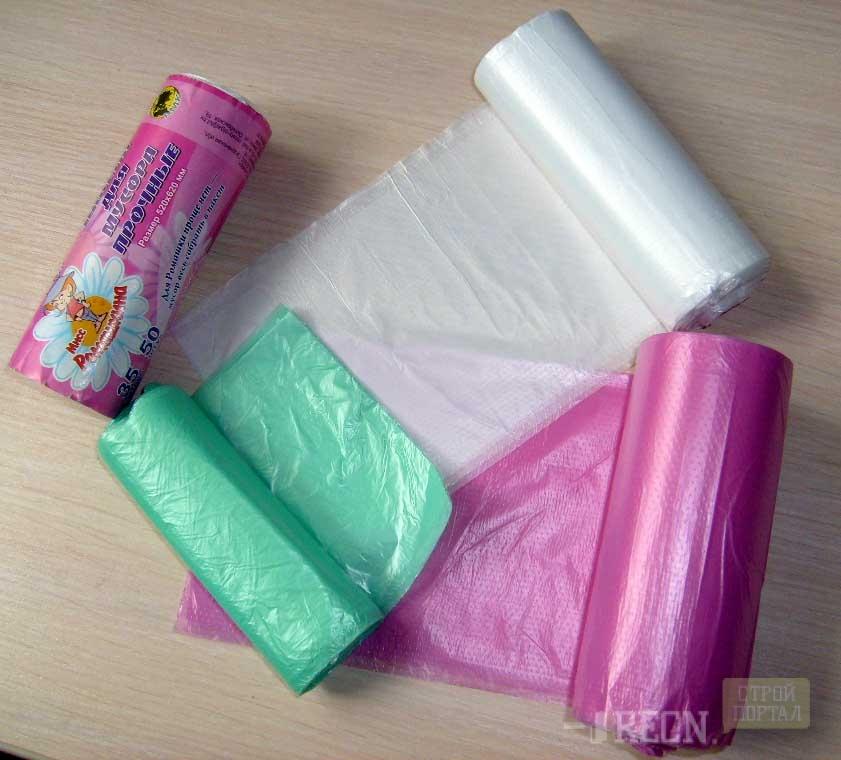 Изготовление коврика