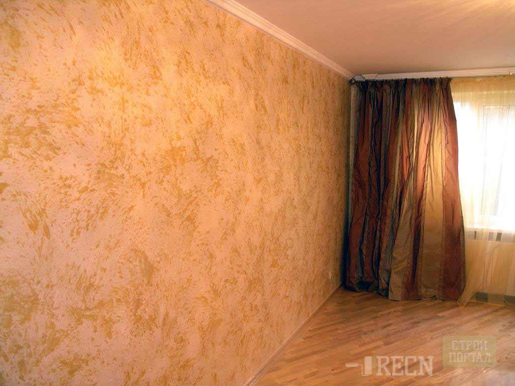 Венецианка краски для стен лепка мастика