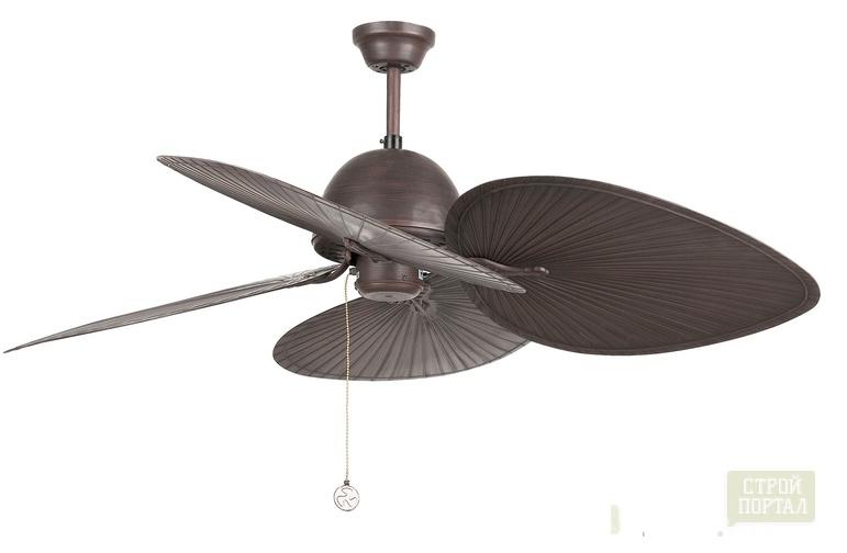 Люстра вентилятор инструкция