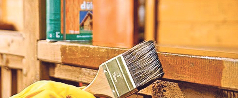 Лак акрил-полиуретановый для дерева оао кронос-спб г.санкт-петербург краска для разметки дорог прайс лист