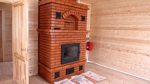Теплообменник-и-печь-камин