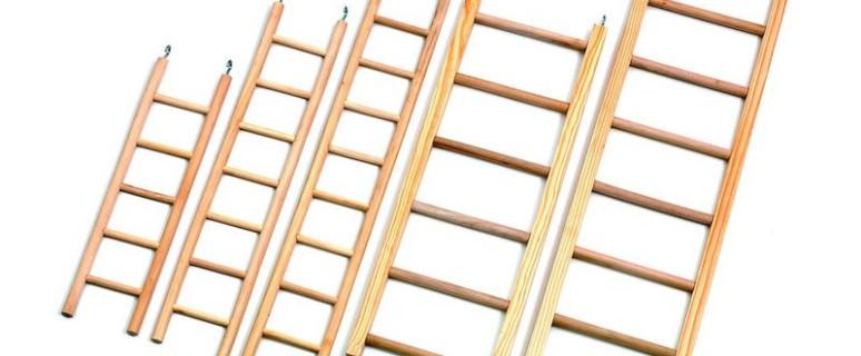 Требования к лестницам и стремянкам: что нужно знать.