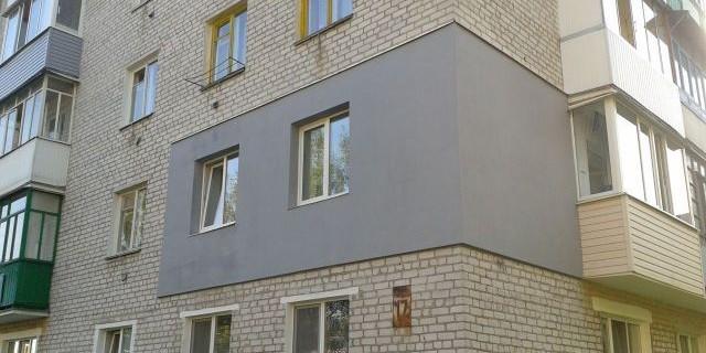 Ali je vredno da ogreje stene vogalnega stanovanja