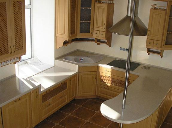Какой стороной устанавливается столешница фото мраморная столешница цена для кухни