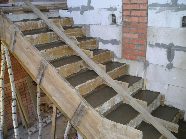 Ступеньки для лестницы деревянные своими руками
