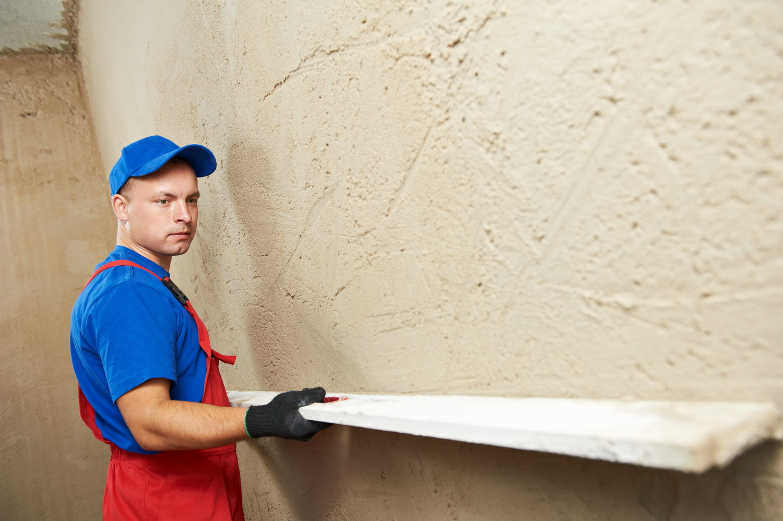 Инструкция оштукатуривание стен