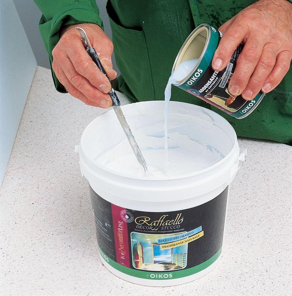 Как развести краску в домашних условиях 24
