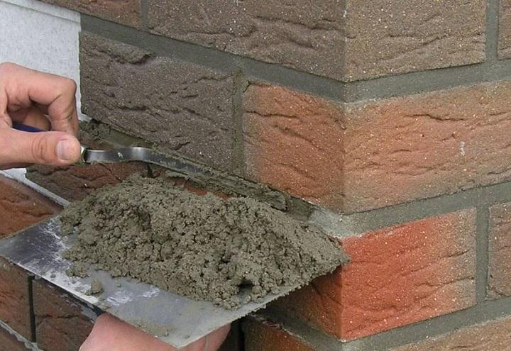 Узлы утепления панельных стен