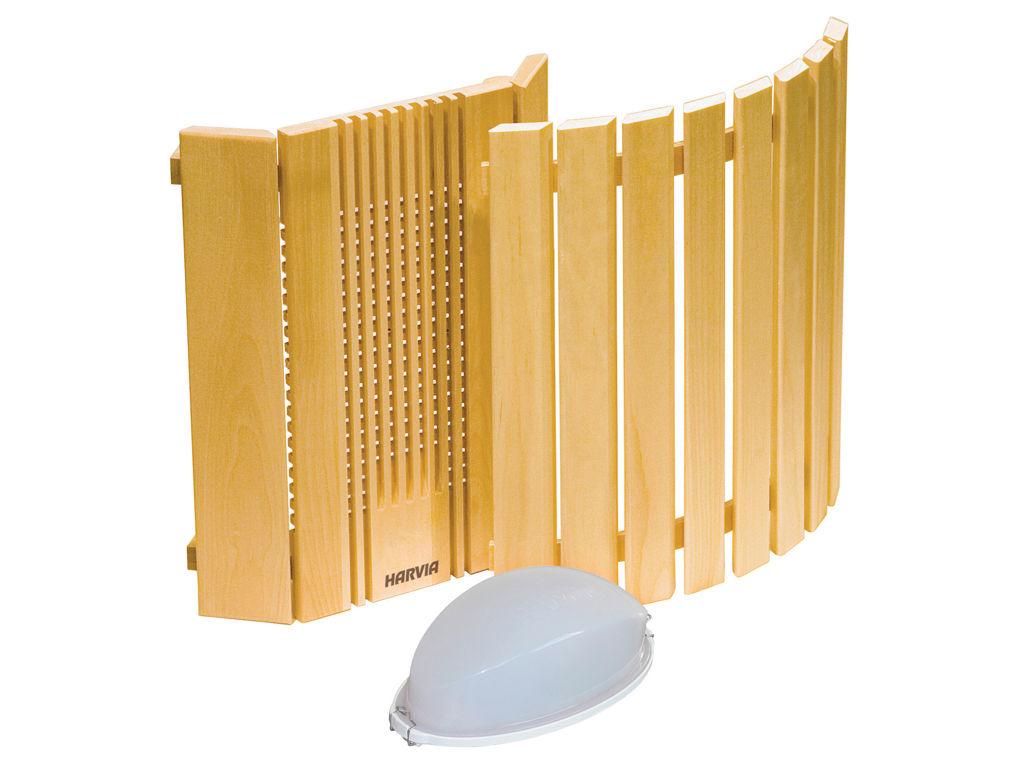 Светильники из дерева для бани фото