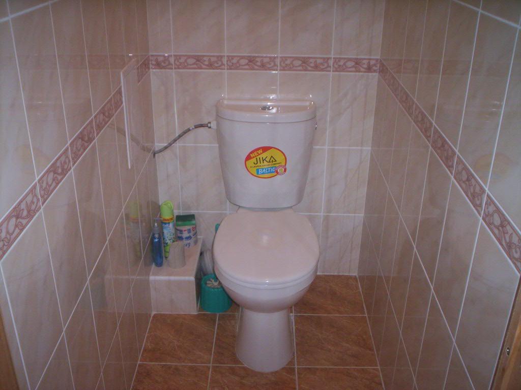 Освежитель туалета своими руками