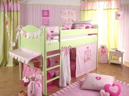 Картинки кроватей для детей от зх лет