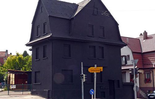 Покраска фасадов зданий в спб