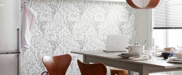 Možnosti zidne dekoracije