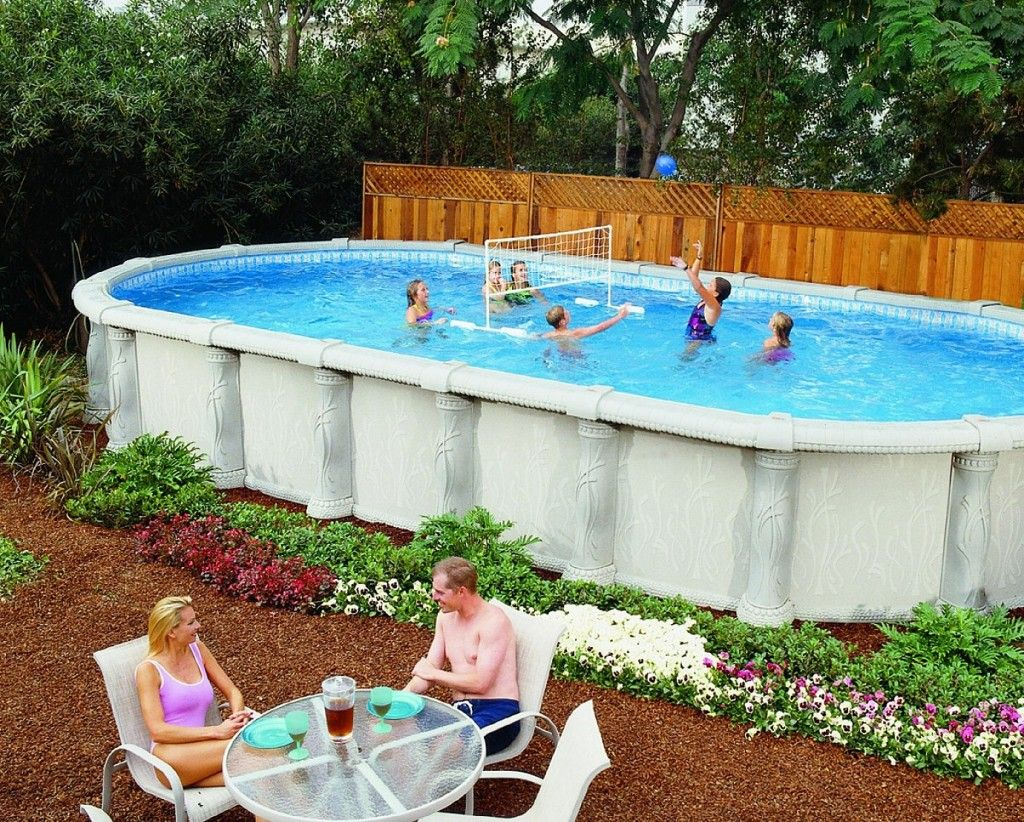 Разборный бассейн 150