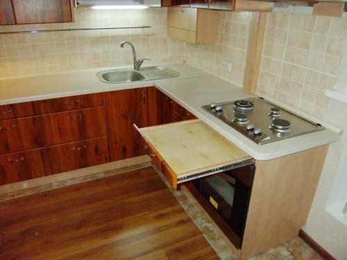 Мебель кухня своими руками видео 83